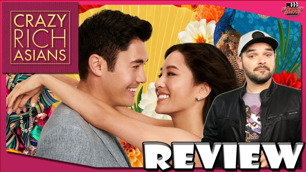 Crazy Rich Asians 2018 Movie Review Youtube
