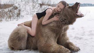 Животные Встречают Владельцев После Долгой Разлуки! До слёз😭