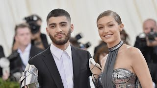 Gigi Hadid Cuddles Up to Boyfriend Zayn Malik for 'Vogue' Reveals Most Romantic Thing He's Done