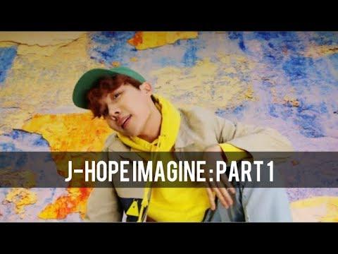 J-Hope Imagine Part 1