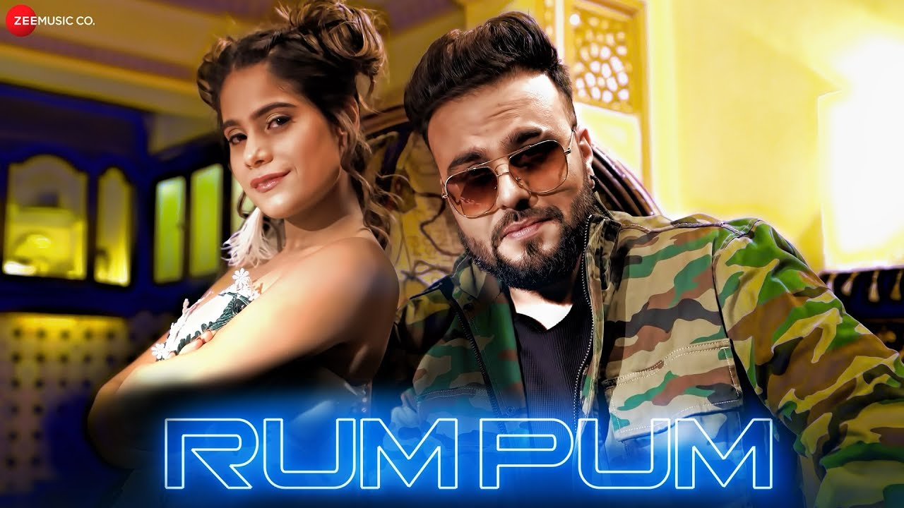 Rum Pum - Official Music Video | Da Banotra | Jyotica Tangri #1