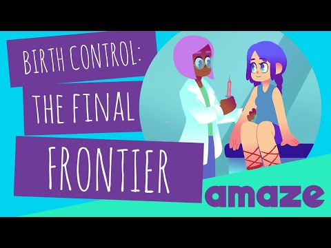 Birth Control: The Final Frontier