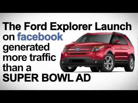 Social Media Video 2013