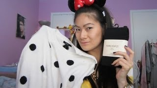Forever 21 Haul (Fall 2013 Edition) Thumbnail
