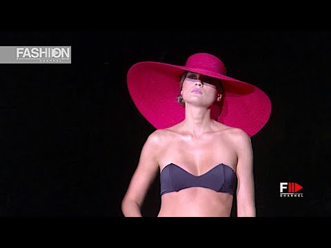 GUILLERMINA BAEZA Spring Summer 2013 Madrid - Fashion Channel