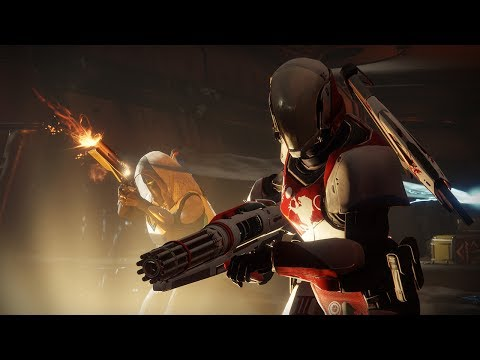 Destiny 2 Beta Kick-Off Livestream - IGN Plays Live