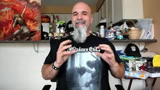 Baixar Soulfly - Ritual (Album Review)