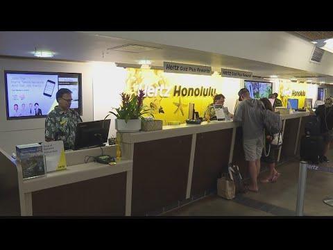 Upcoming Job Fair At Hertz Corporation