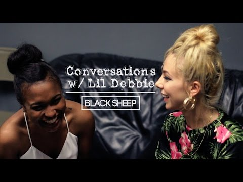 Exclusive Interview with the Bay Area's Own Lil Debbie