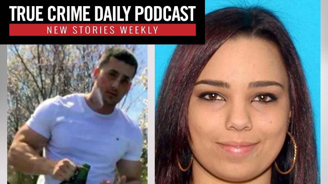 Where is Stephanie Parze? New Jersey woman vanishes, ex-boyfriend dead - TCDPOD