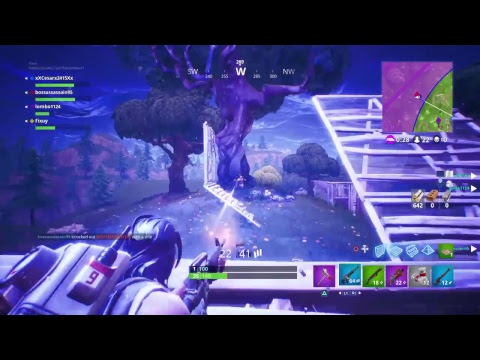 FORTNITE | 300+ WINS | 7K + KILLS| REAPER GRIND | BEST BUILDER ON PS4 | #4 INDIANA PLAYER ON PS4 |