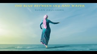 Book Trailer: THE BLUE BETWEEN SKY AND WATER