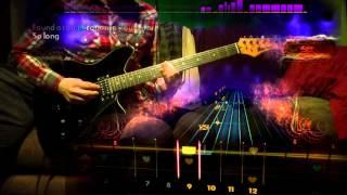 "Rocksmith 2014 - DLC - Guitar - My Chemical Romance ""Dead!"""