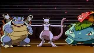 Pokemon MewTwo Strikes Back - Cinematic Trailer MP3