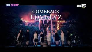[Comeback Stage (No.1)] 200908 러블리즈 (Lovelyz) - Obliviate @ …