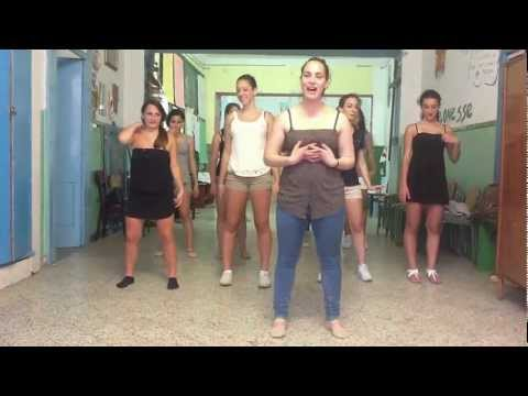 Prove Flash Mob Amalfi