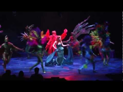 The Little Mermaid - July 10-22, 2012 - Sacramento Music Circus