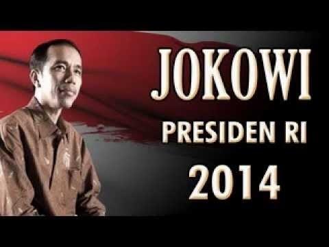Jokowi~The Movie 2014~JKW4P (Film Biografi Jokowi)