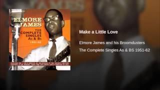 Make a Little Love