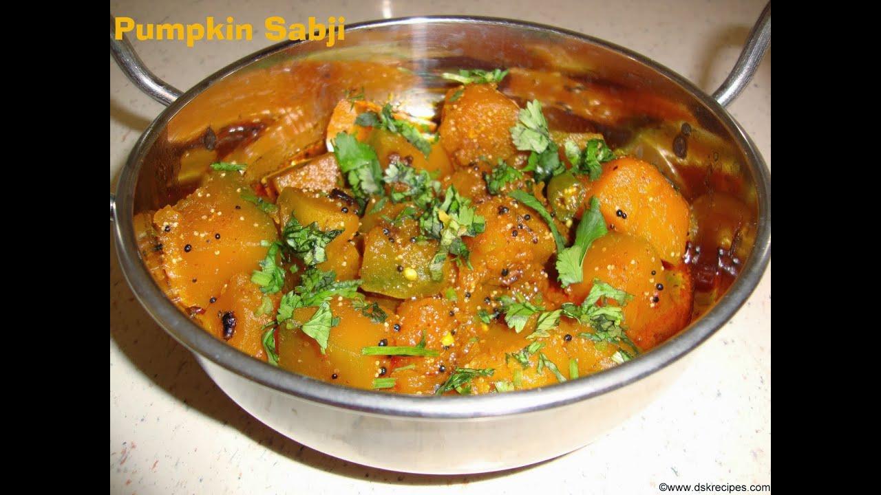 recipe: easy ndian-style pumpkin curry [1]