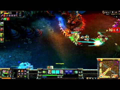 видео: Обзор league of legends
