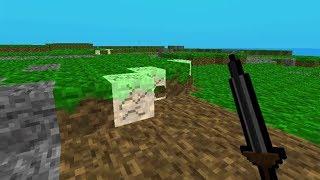 Mine Clone 3 Game Walkthrough | Mine Clone Games