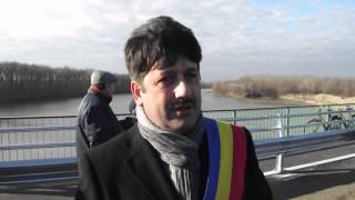 Antal Péter: Maros-híd avatása Thumbnail