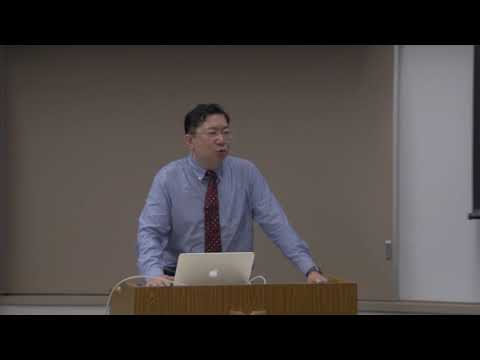 KGRI Lecture Series 20180719