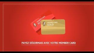 Tutorial Cashless System (FR)