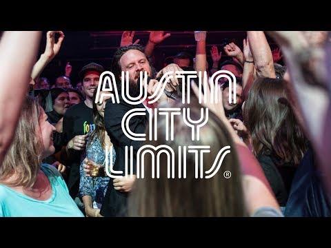 Father John Misty on Austin City Limits