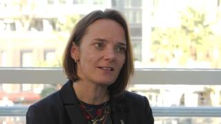 Multiple myeloma depth of response to therapy at different stages