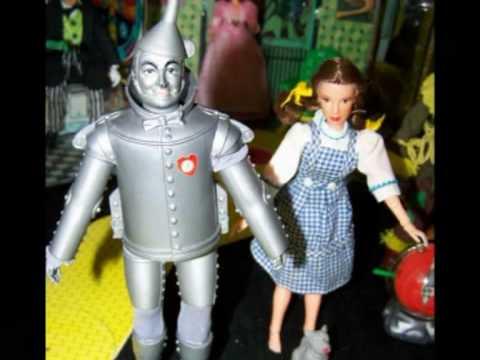 Wizard Of Oz  - 1974 Mego - Very Rare