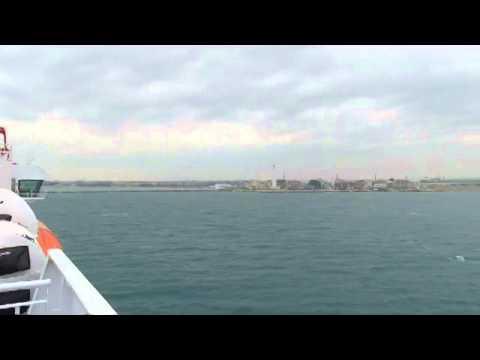 Greece Part 7 (Superfast Patras-Bari)
