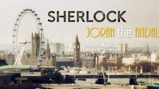 Sherlock Soundtrack Medley