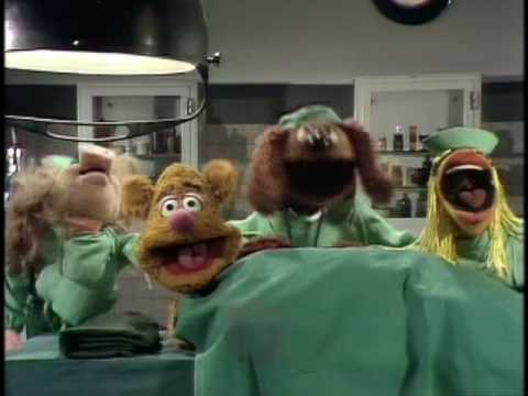 The Muppet Show: