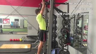 Download HOW TO: Common Exercise Mistakes MP3 song and Music Video