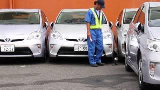 タウンワーク バイト日本代表! / 驚異の駐車技日本代表 thumbnail