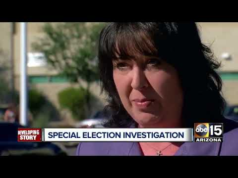 REPORT: Secretary of State failed to send election information to Arizona voters