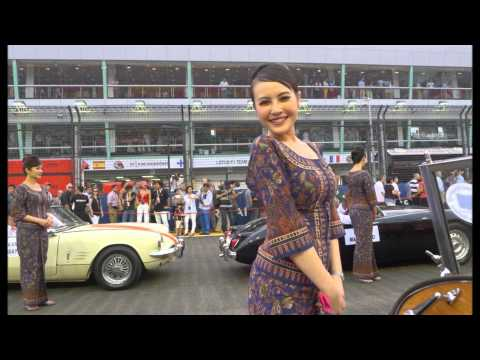 Malaysia Singapore Vintage Car Register -  2014 The year that was
