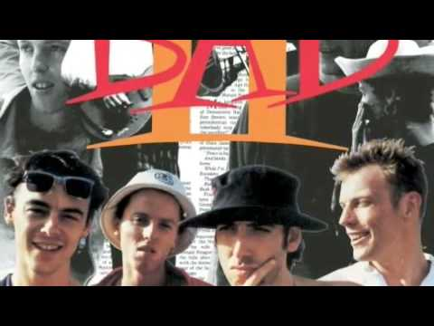 Big audio dynamite-Bad