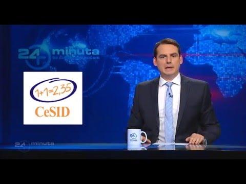 24 minuta sa Zoranom Kesićem - 78. epizoda (30. April 2016.)