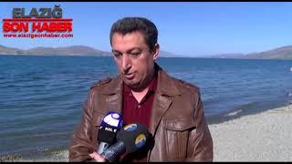 Dalgıçlar, Hazar Gölünün Derinliklerine İndi