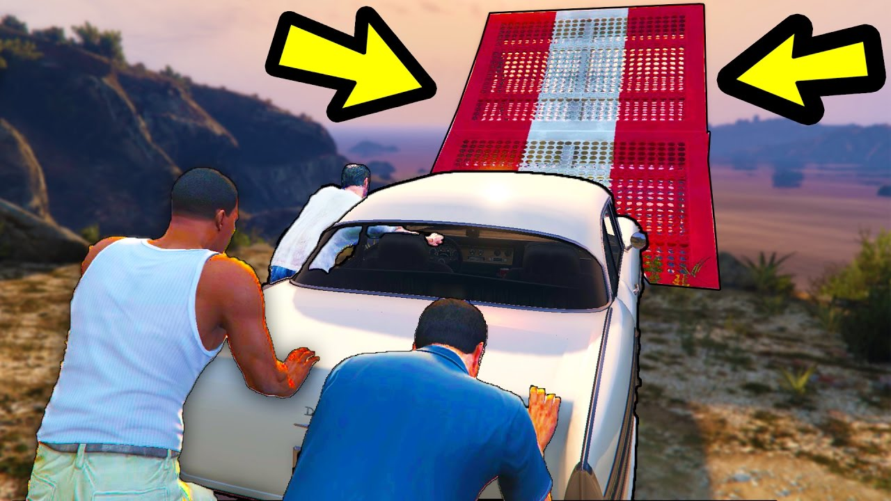 GTA 5: How to beat single-player game with new secret ending