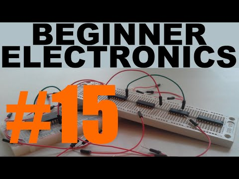 Beginner Electronics - 15 - Ohm's Law