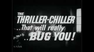 RETURN OF THE FLY MOVIE TRAILER: (1959) Stars: Vincent Price