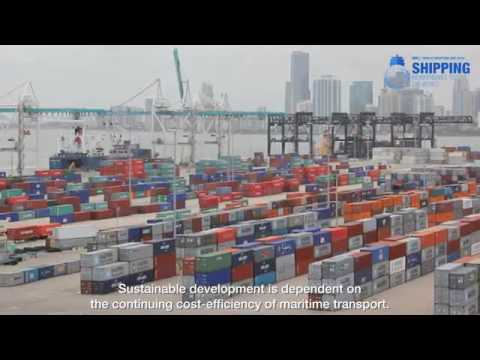 World Maritime Day 2016