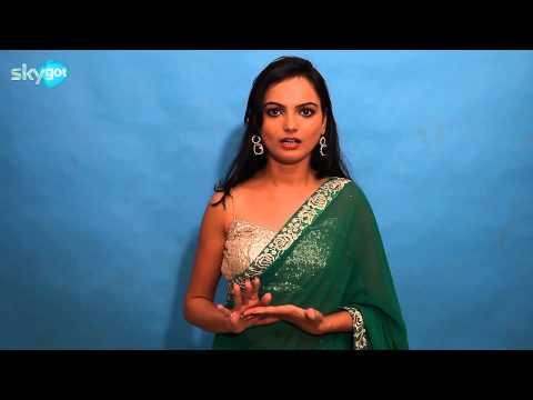 Indian Got Talent1st Audition I Divya Sharma Live Audition