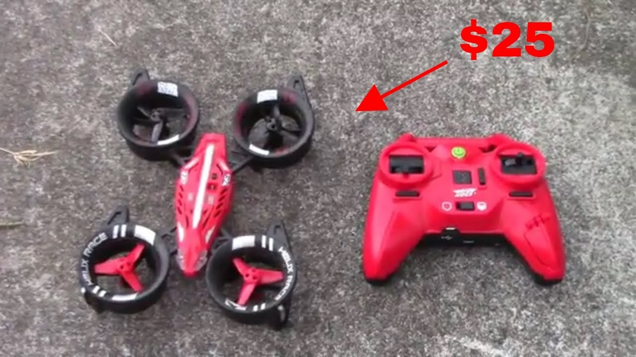 Air Hogs Helix Race Drone Review