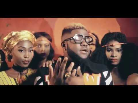 Video: Skales - Give me Love (ft. Tekno)