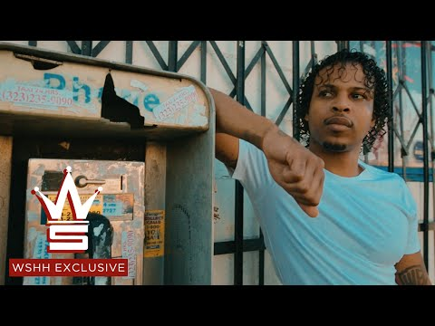 """G Perico """"South Central"""" Feat. Jay 305 & T.F. (WSHH Exclusive - Official Music Video)"""